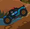 Offroad Police Racing