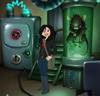 Katja's Escape 2 - The Mad Scientist's Lab