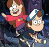 Fright Night - Gravity Falls