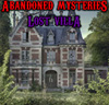 Abandoned Mysteries Lost Villa