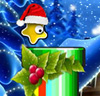 Flappy Christmas Star