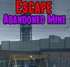 Escape Abandoned Mine