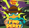 Phineas and Ferb Find Perry