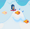 Avalanche - A Penguin Adventure